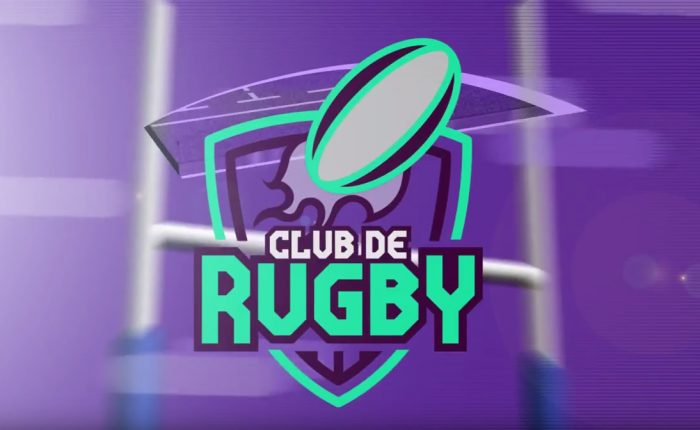 video presentacion club de rugby